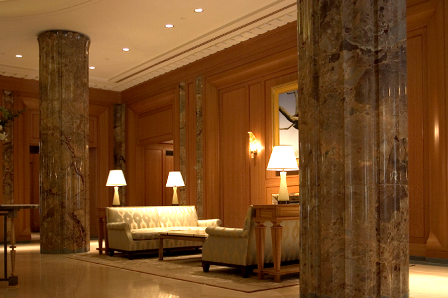 Pgs Millwork 15 Central Park West 15 Cpw